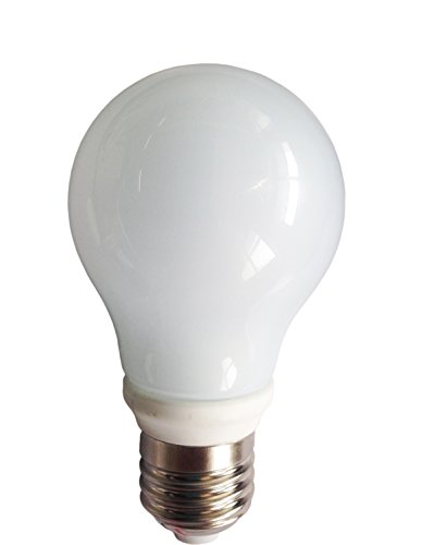 Royoled Ry-Bl36060305 5W 500Lm E26 3000K Led Bulb Light,Samsung Chip Led, 60 Watt Incandescent Bulbs Replacement,Warm White