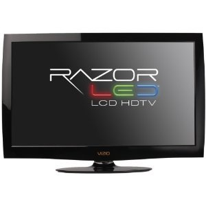 black friday deals vizio m420nv 42 inch class edge lit razor led lcd hdtv 120 hz with tv shield. Black Bedroom Furniture Sets. Home Design Ideas