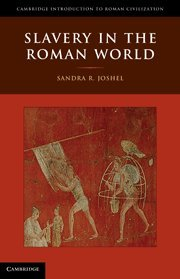 Slavery in the Roman World (Cambridge Introduction to Roman Civilization)