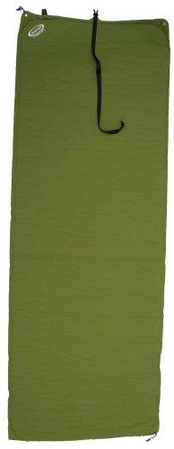 モンベル(mont-bell) マット U.L. コンフォートシステムパッド キャンプ50 180cm グラスグリーン 1124459
