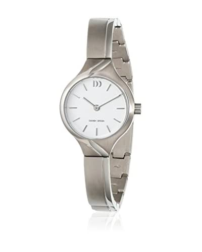 Danish Design Orologio al Quarzo Woman 3326606 24 mm