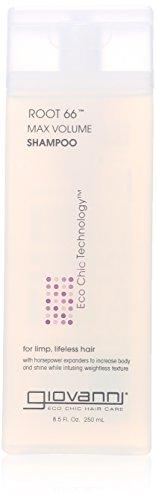 Giovanni Root 66 Max Volume Shampoo - 8.5 fl oz