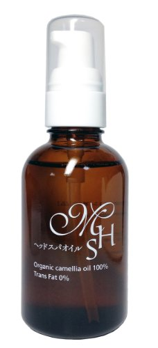 MHS Oil 60ml