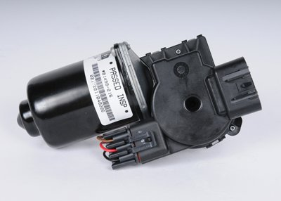 ACDelco 19150497 GM Original Equipment Windshield Wiper Motor, N/A in (Hummer H2 Windshield compare prices)