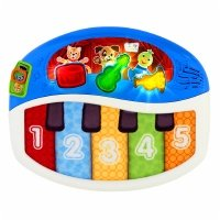 Baby Einstein Discover & Play Piano by Baby Einstein that we recomend personally.