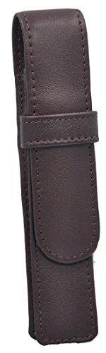 royce-leather-single-pen-case-burgundy