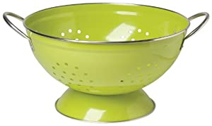 Now Designs Metal Colander