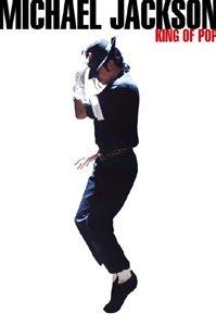 マイケルジャクソンレギュラーポスター PP-30778