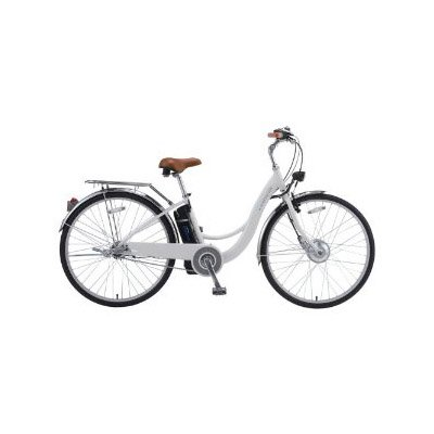 Sanyo Eneloop Electric Bicycle Bike CY-SPA600NA
