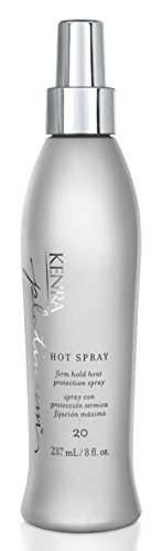 KENRA by Kenra PLATINUM HOT SPRAY 8 OZ for UNISEX