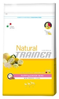 TRAINER NAT PUPPY&J MINI 7.5KG