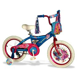 "My Little Pony 16"" Girl's Bike"