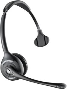 Spare Wh300 Headset For Cs510
