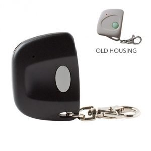 Firefly 300 multicode 3089, 3060, 3070, compatible keychain remote with better range & you pay less! (Multicode Garage Door Remote compare prices)