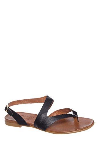Rio Low Heel Flat Sandal