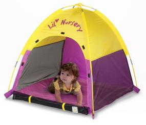 Durable polyester construction for hours of fun.