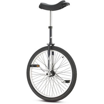 Torker Unistar LX Unicycle - 26