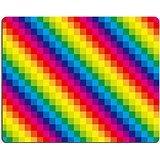 luxlady-gaming-mousepad-foto-id-materiale-33823068-sfondo-carta-da-parati-a-piastrelle-set-di-colori