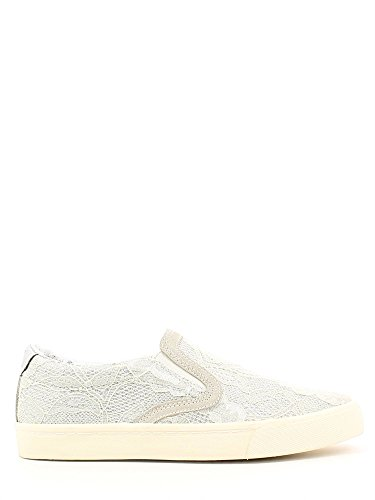 Lumberjack SW12505 002 C07 Slip-on Donna Off white 38
