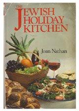 The Jewish Holiday Kitchen by Joan Nathan