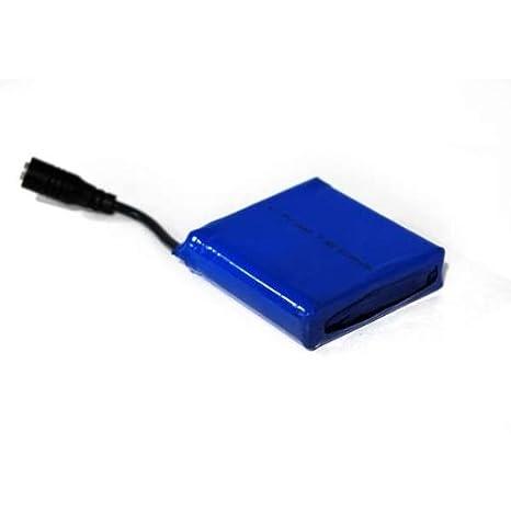V QUATTRO - Batterie pour gants chauffants 7V