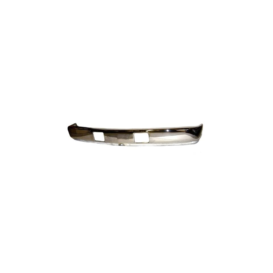 OE Replacement Chevrolet Suburban/GMC Pickup Front Bumper Face Bar (Partslink Number GM1002176) Automotive