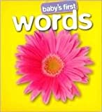 31hDBrRidWL. SL160  Baby: First Words!