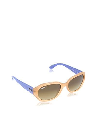 Ray-Ban Sonnenbrille 4198 604585 (55 mm) rosa