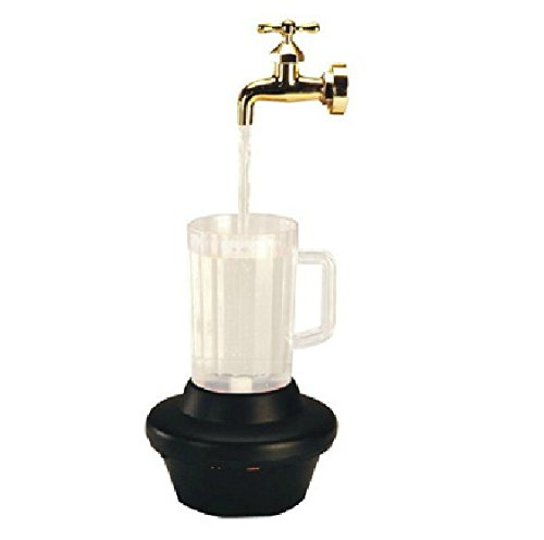 220V Multi Color Water Faucet Lamp Led Floating Faucet