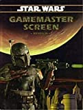Star Wars Gamemaster Screen, 2nd Editon Revised