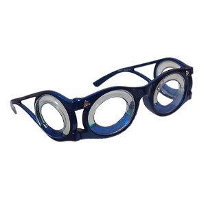 boarding ring 乗り物酔いを眼鏡で解消