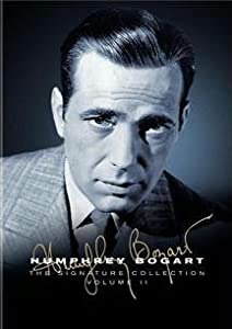 Humphrey Bogart - The Signature Collection Vol 2 The Maltese Falcon Three-disc Special Edition Across The Pacific Action In The North Atlantic All Through The Night Passage To Marseille from Warner Home Video