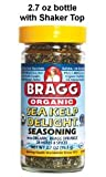 Organic Sea Kelp Delight Seasoning - 2.7 oz - Flake