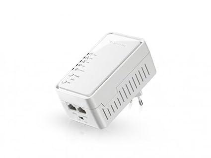 Sitecom LN-554 Adaptateur CPL 500 Mbps Blanc