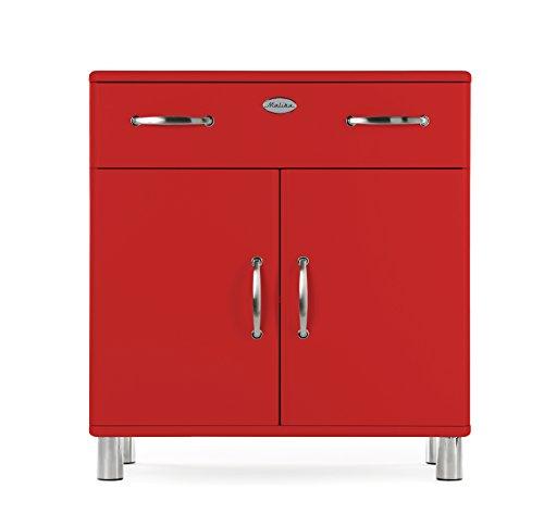 Tenzo-5127-028-Malibu-Designer-Kommode-MDF-lackiert-92-x-86-x-41-cm-rot