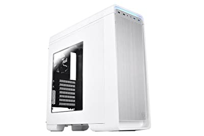 Thermaltake Urban S31/White/Win/SECC ミドルタワーPCケース 日本正規代理店品 CS4522 VP700M6W2N-C