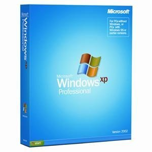 Microsoft Windows XP Professional English Upgrade Service Pak 2 Microsoft License Pack NA Only Additional License