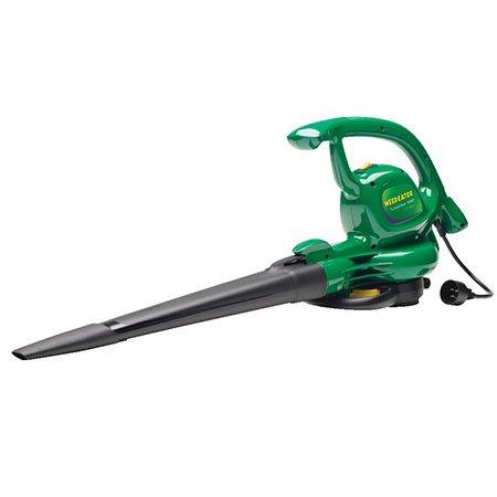 Weedeater 966782301 T1000 Electric Garden Blower/Vaccum