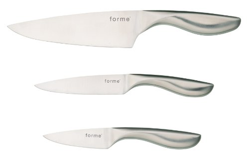 Richardson Sheffield 3-Piece Forme Starter Knife Set