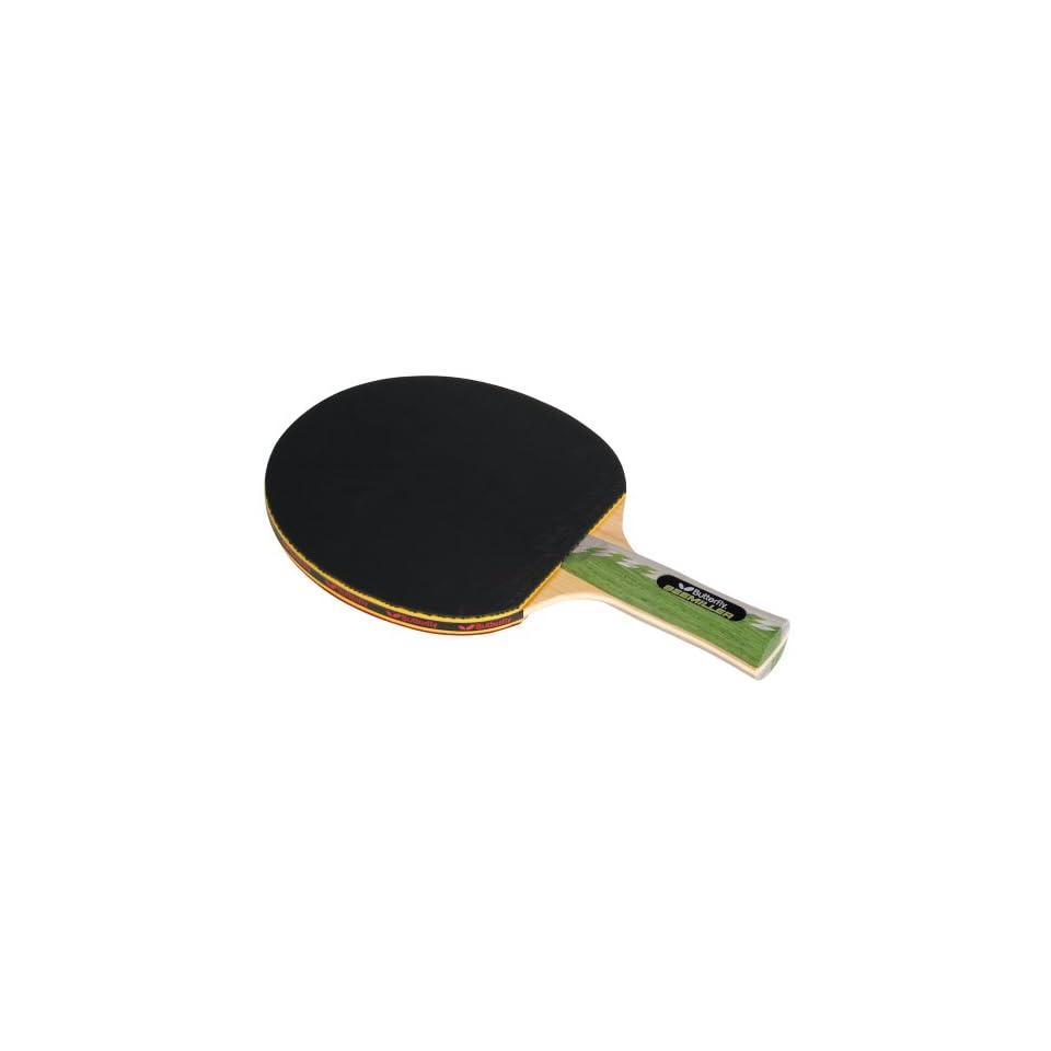 Butterfly 8256 Seemiller Table Tennis Racket  Sports