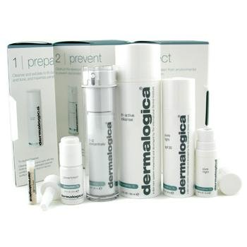 Chroma White TRx Brightening Regimen Set