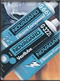 Novagard Versilube G322L Wide Temperature Range Grease with Galvanic Corrosion Protection, 5.3 oz Tube