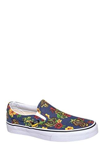 Men's Aloha Slip-On Sneaker