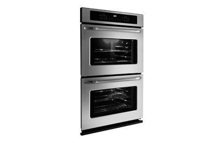 how to clean frigidaire self cleaning electric oven