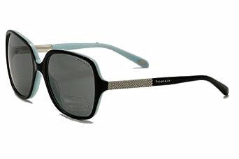 Tiffany & Co. TF4072B Black/Grey Sunglasses 57mm