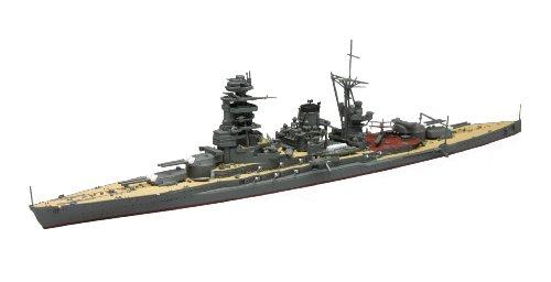 1/700 戦艦 長門 (開戦時) ( SWM 特-29)