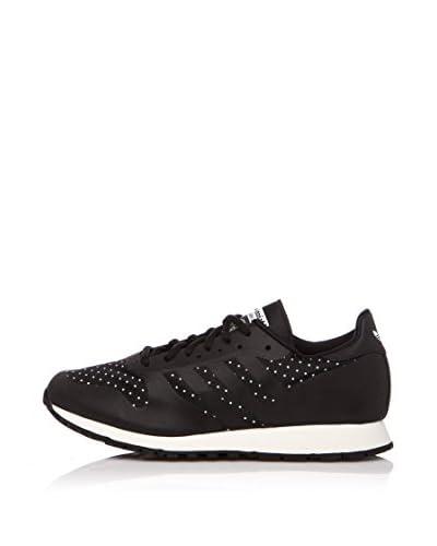 adidas Sneaker [Nero/Bianco]