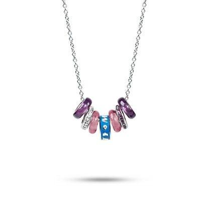 Genuine Women´s Necklace MISS SIXTY ref: SMGQ03