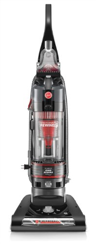 Hoover Vacuum Cleaner WindTunnel 2 Rewind Pet Corded Bagless Upright Vacuum UH70831PC (Carpet Cleaner Hoover 2 compare prices)