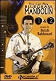 You Can Play Bluegrass Mandolin 1 & 2 (2pc) [DVD] [Import]